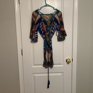 NWT Ladies Casual Dress Size Small